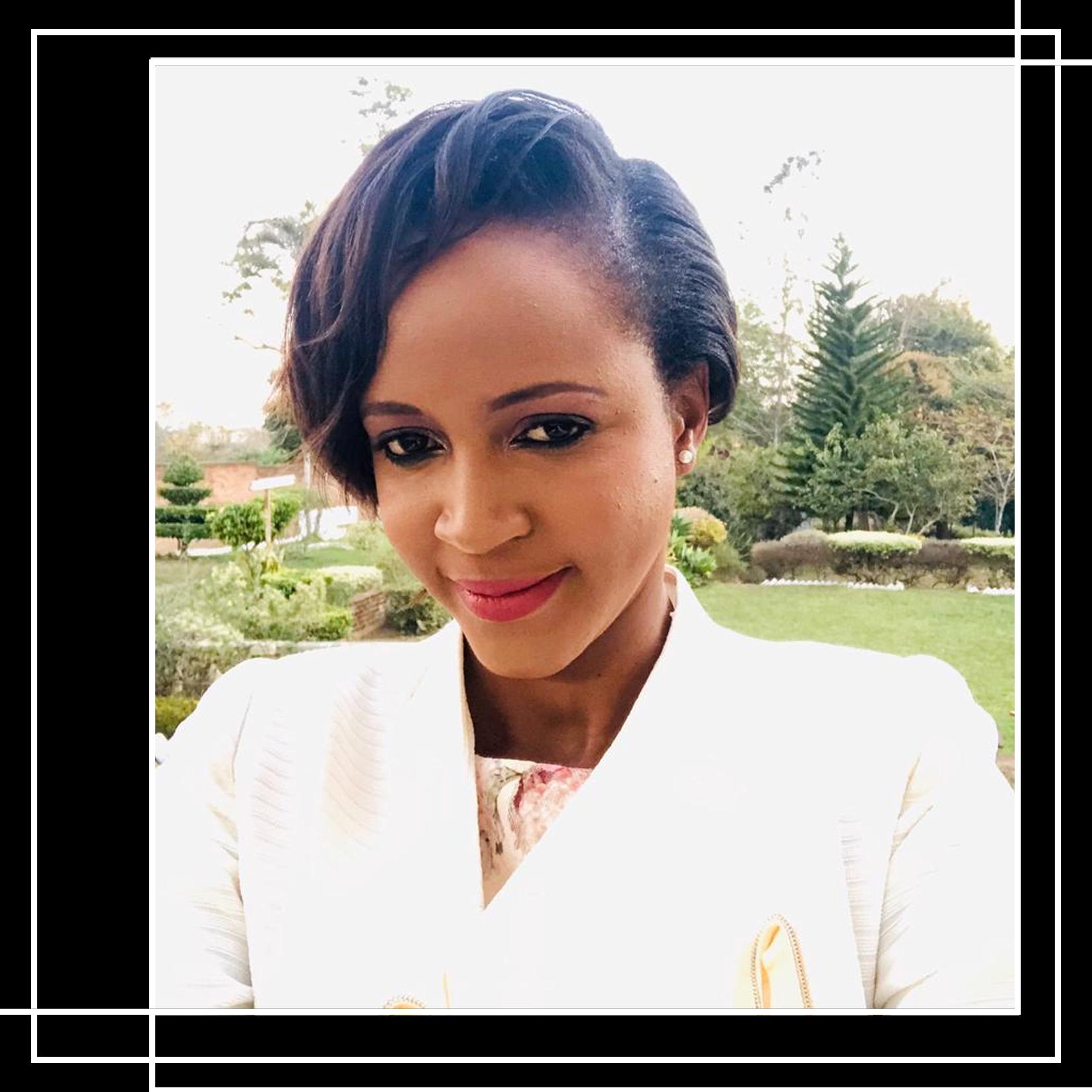 Miss Mbiri Mulamba